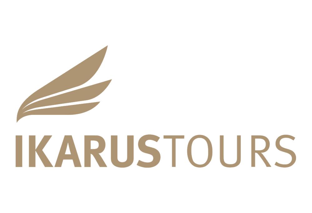ikarus-tours-logo
